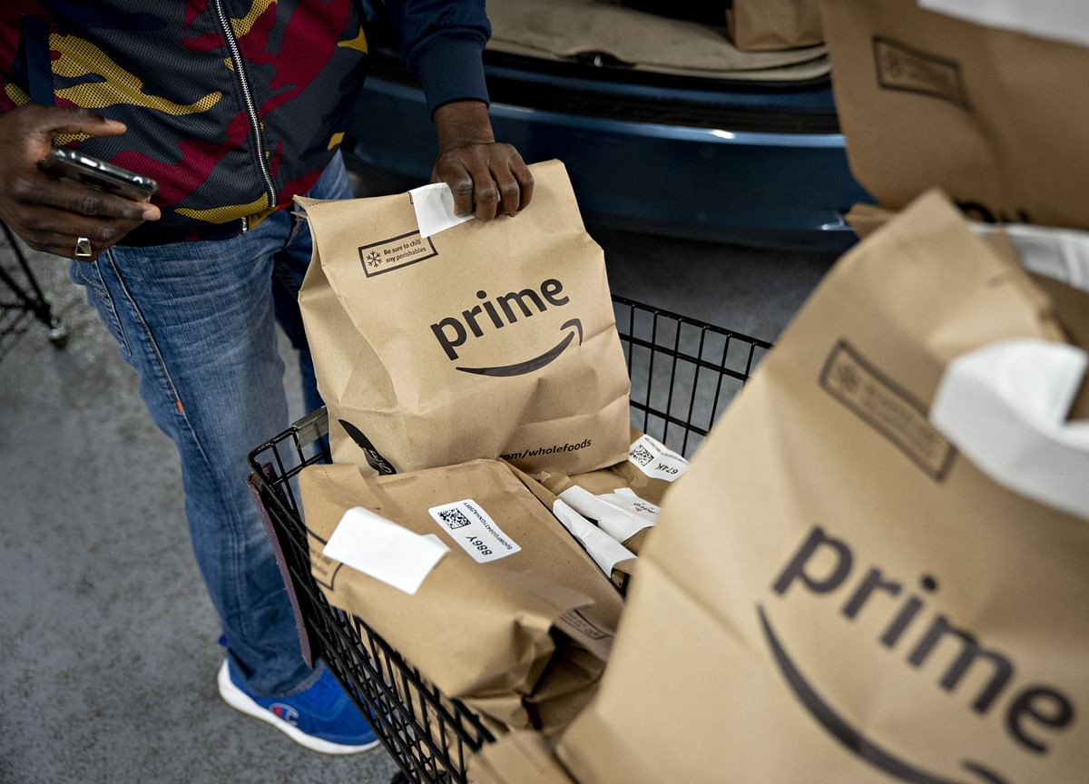 Amazon Makes Sweeping Changes for First Prime Day of Pandemic