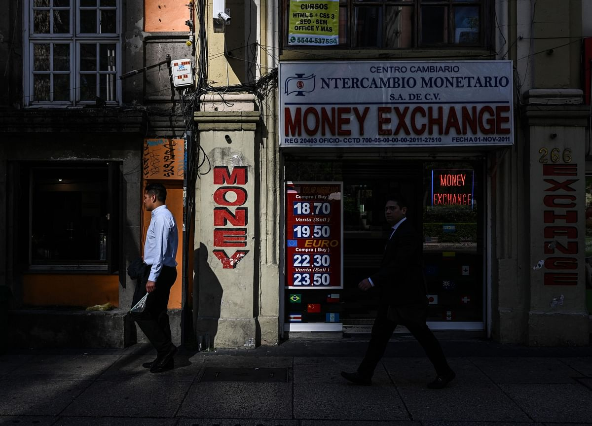 Mexico Remittance Strength Outpaces Even the Most Optimistic