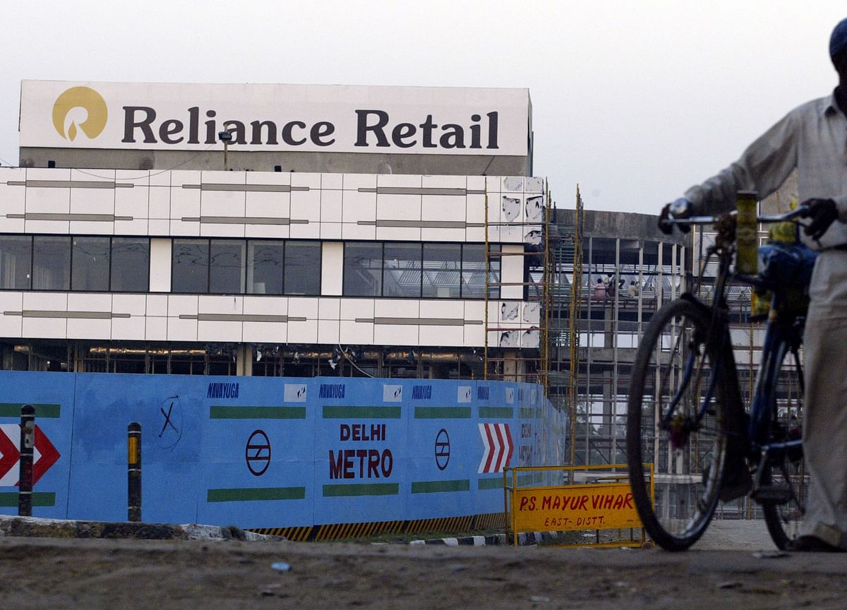 Reliance-Future Deal Gets No-Objection Letter From SEBI, BSE