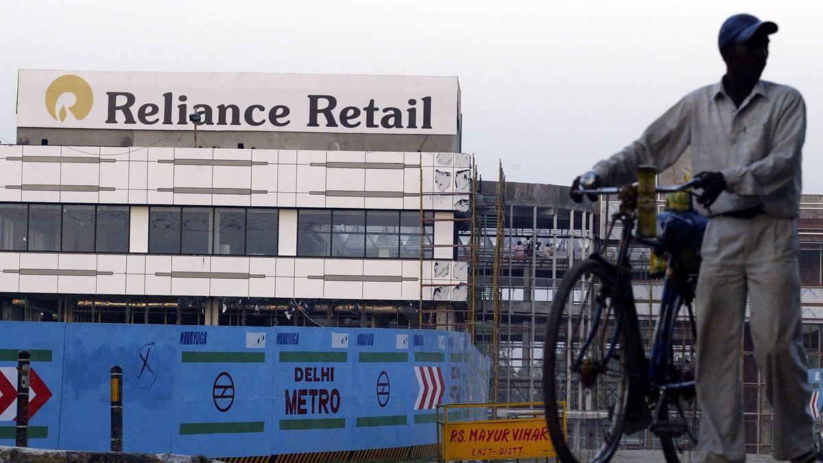 Reliance Retail Commands $83-Billion Valuation In OTC Market