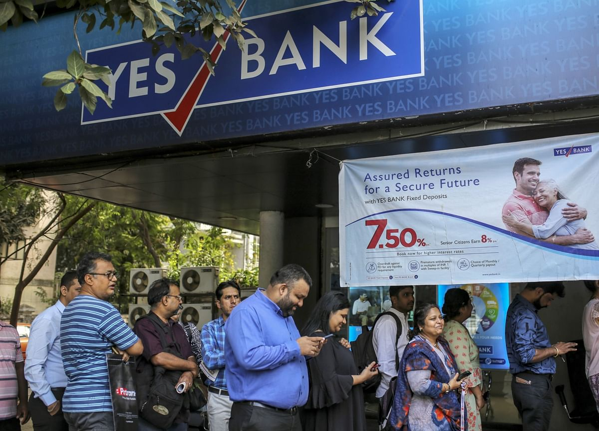Yes Bank Case: Enforcement Directorate Arrests Two Cox & Kings Group Executives