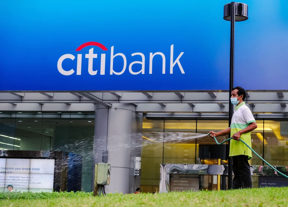 Citi's $900 Million Misfire Happened During Software Switch
