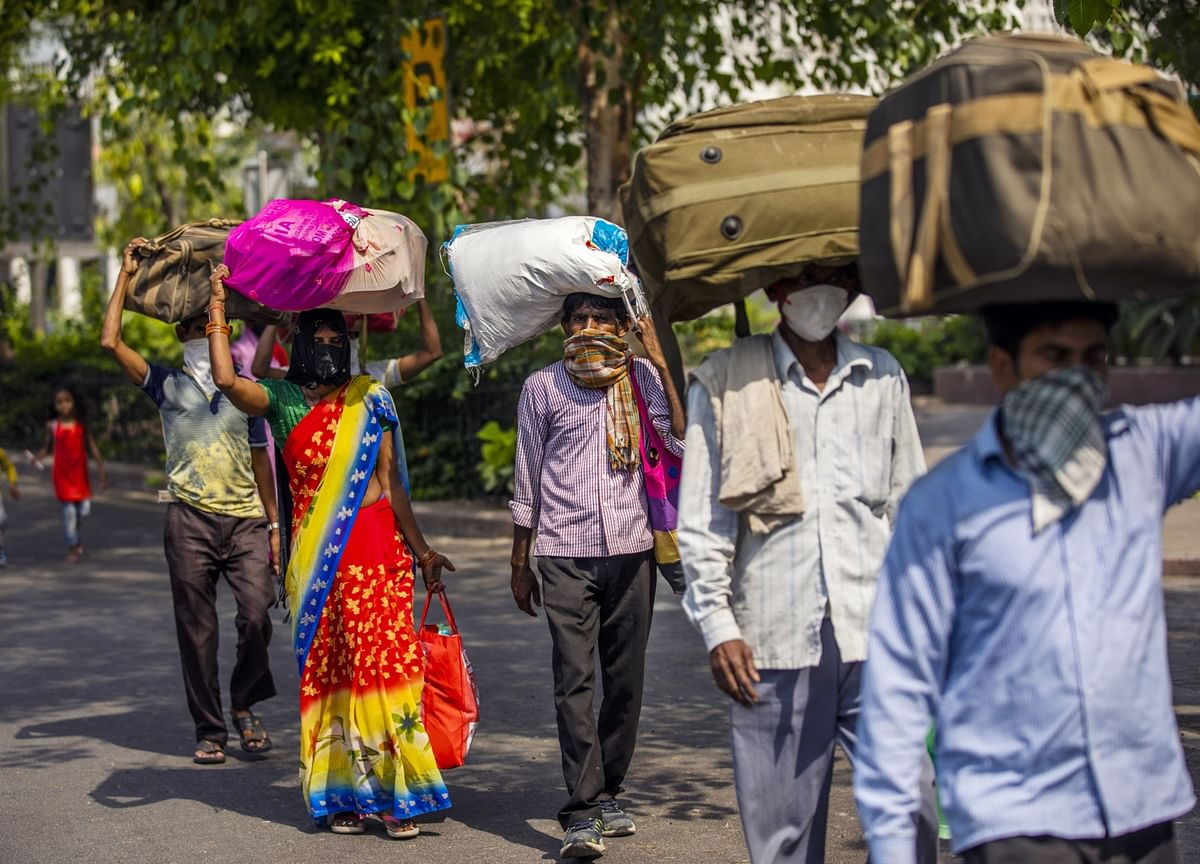 If India's Migrant Workers Don't Return, It Spells Trouble For These Sectors