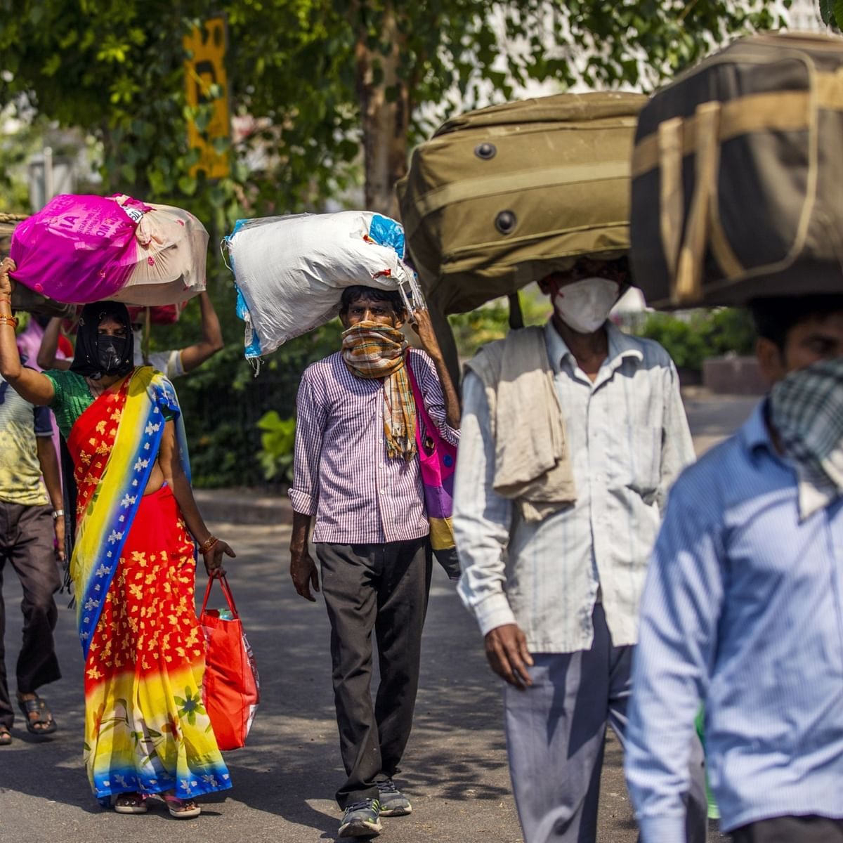 Absent Migrant Workers Spell Trouble For These Sectors