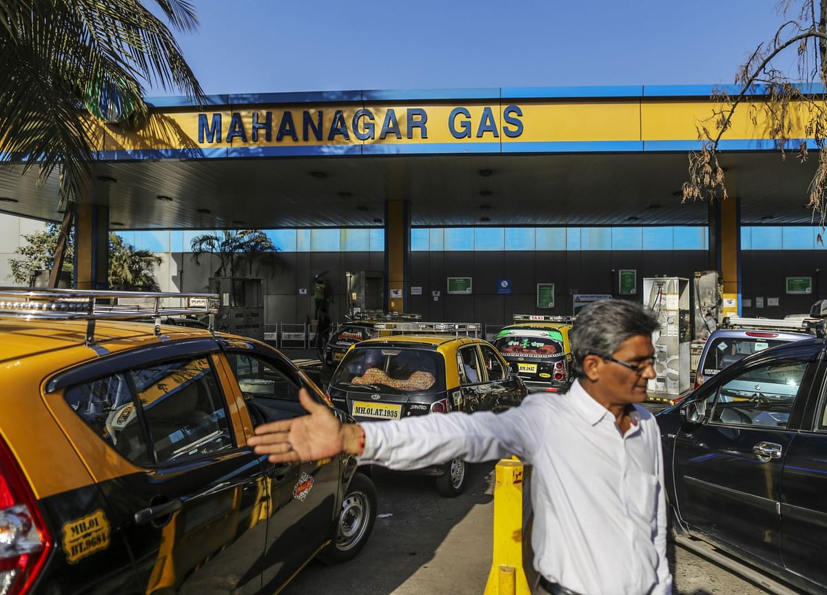 Dolat Capital: Mahanagar Gas - Sustainable Business