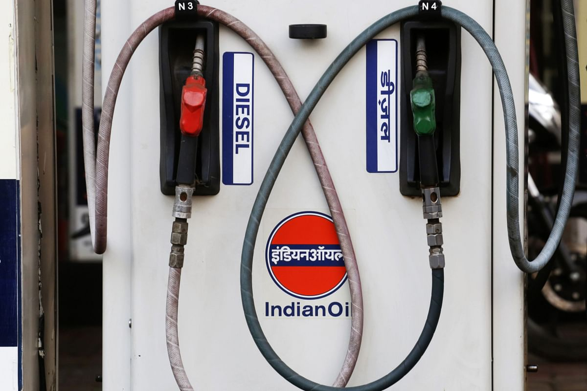 Who Pockets What On Every Litre Of Petrol And Diesel