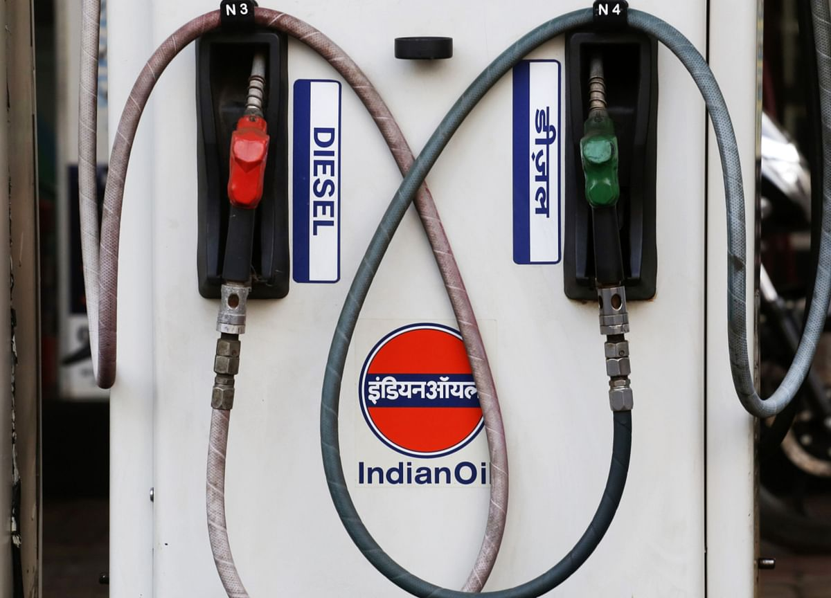 Petrol, Diesel Rates On Freeze As Crude Oil Prices Range-Bound, Indian Oil Says