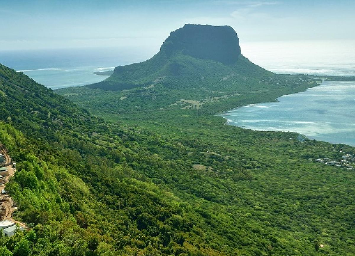 African Island That Stamped Out the Virus Now Needs Tourists