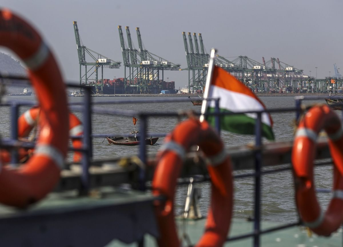 India Trade Balance Returns To A Deficit In July