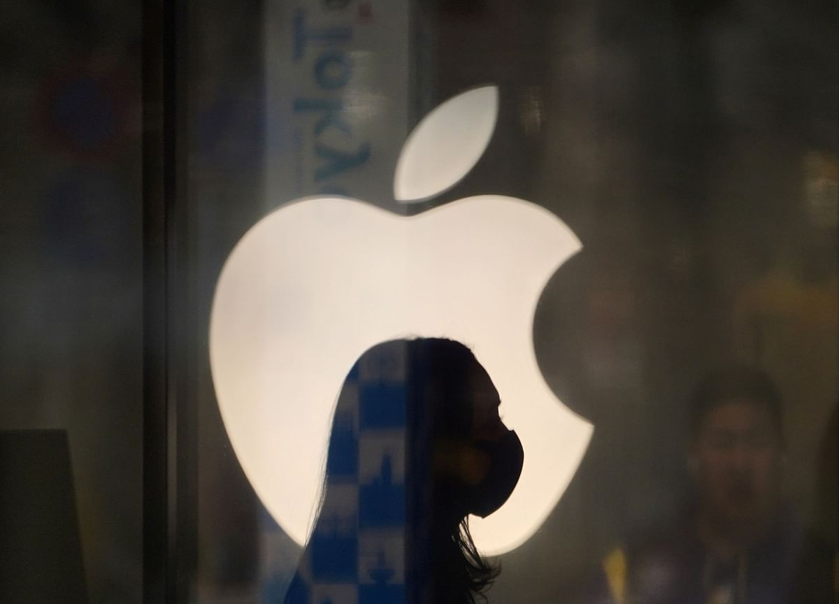 Will Apple Bring Sticker Shock to Credit Markets?
