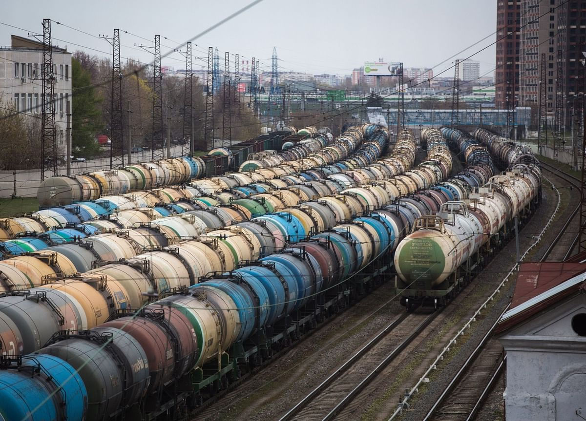 Russia Slightly Raised July Oil Output Ahead of OPEC+ Easing