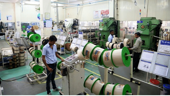 Dolat Capital: Minda Corporation Q1 Review - Ready To Take Off, Multiple Tailwinds Ahead