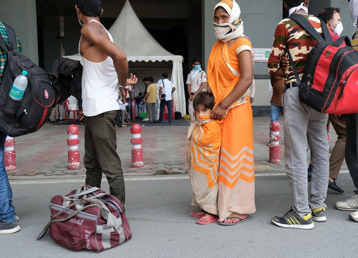 Coronavirus India Updates: Infections Top 31 Lakh; Over 57,000 Dead
