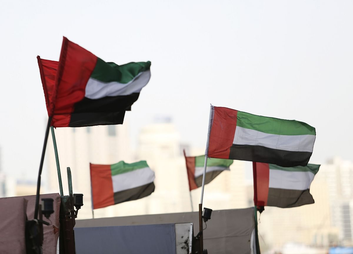 UAE Sees Gradual Oil Demand Recovery in 2021, Minister Says