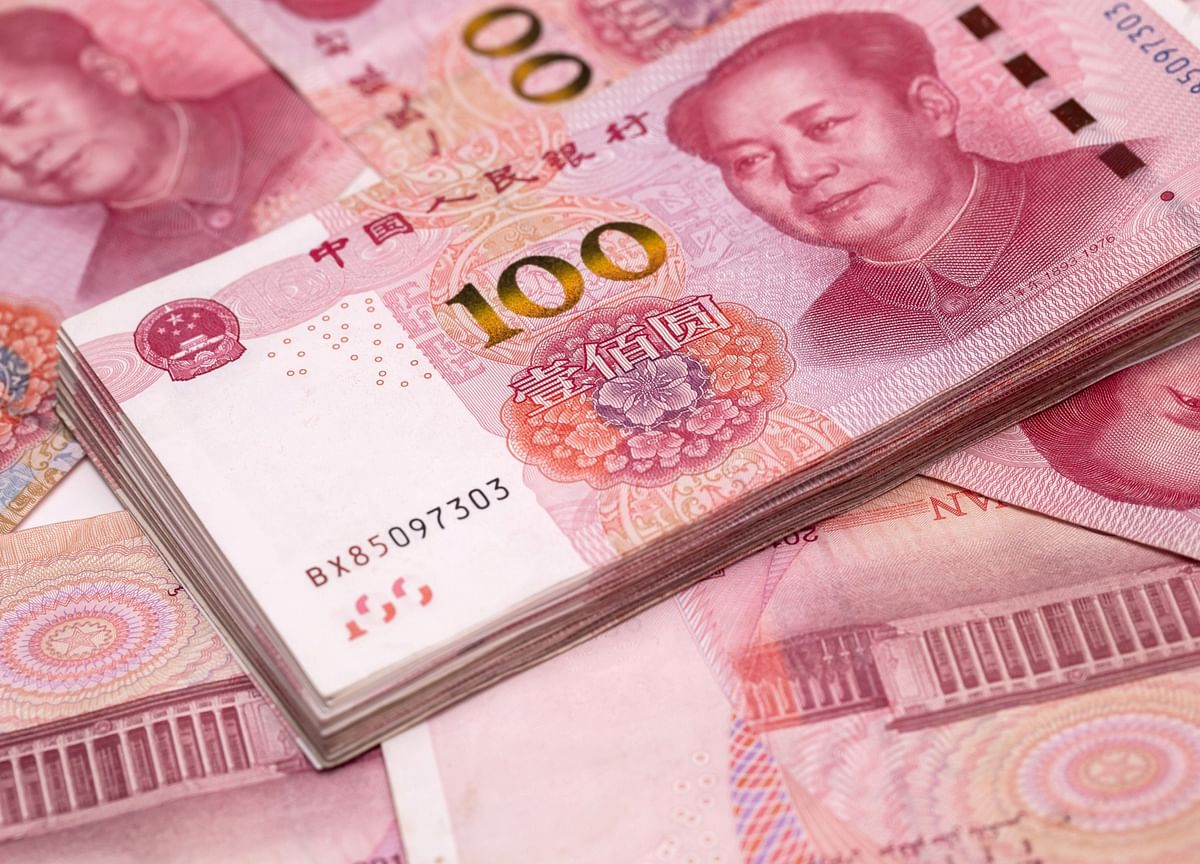 PBOC Adds Cash to Ease Liquidity Stress With Rate Unchanged