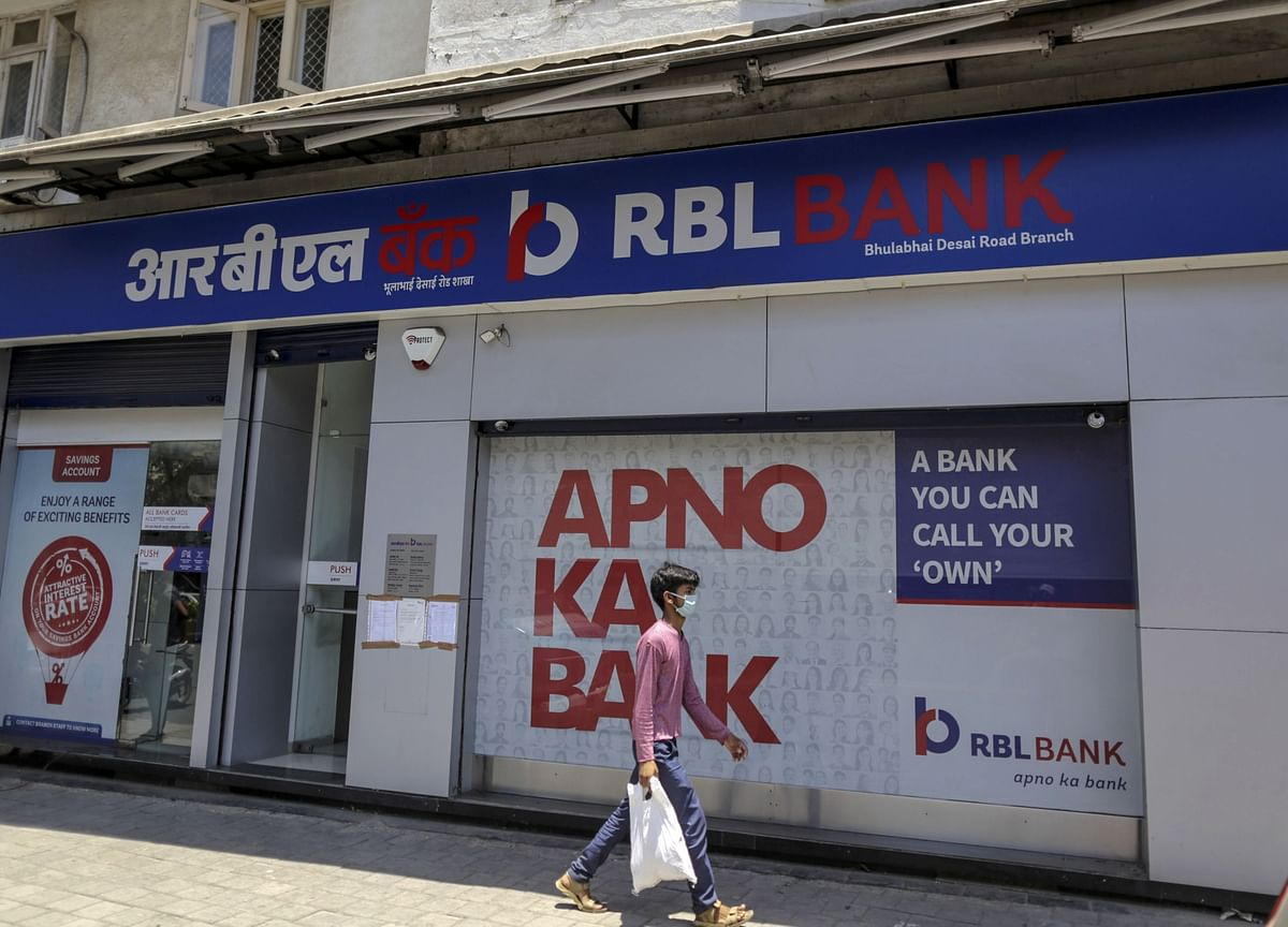RBL Bank to Raise $209 Million With Preference Share Sale