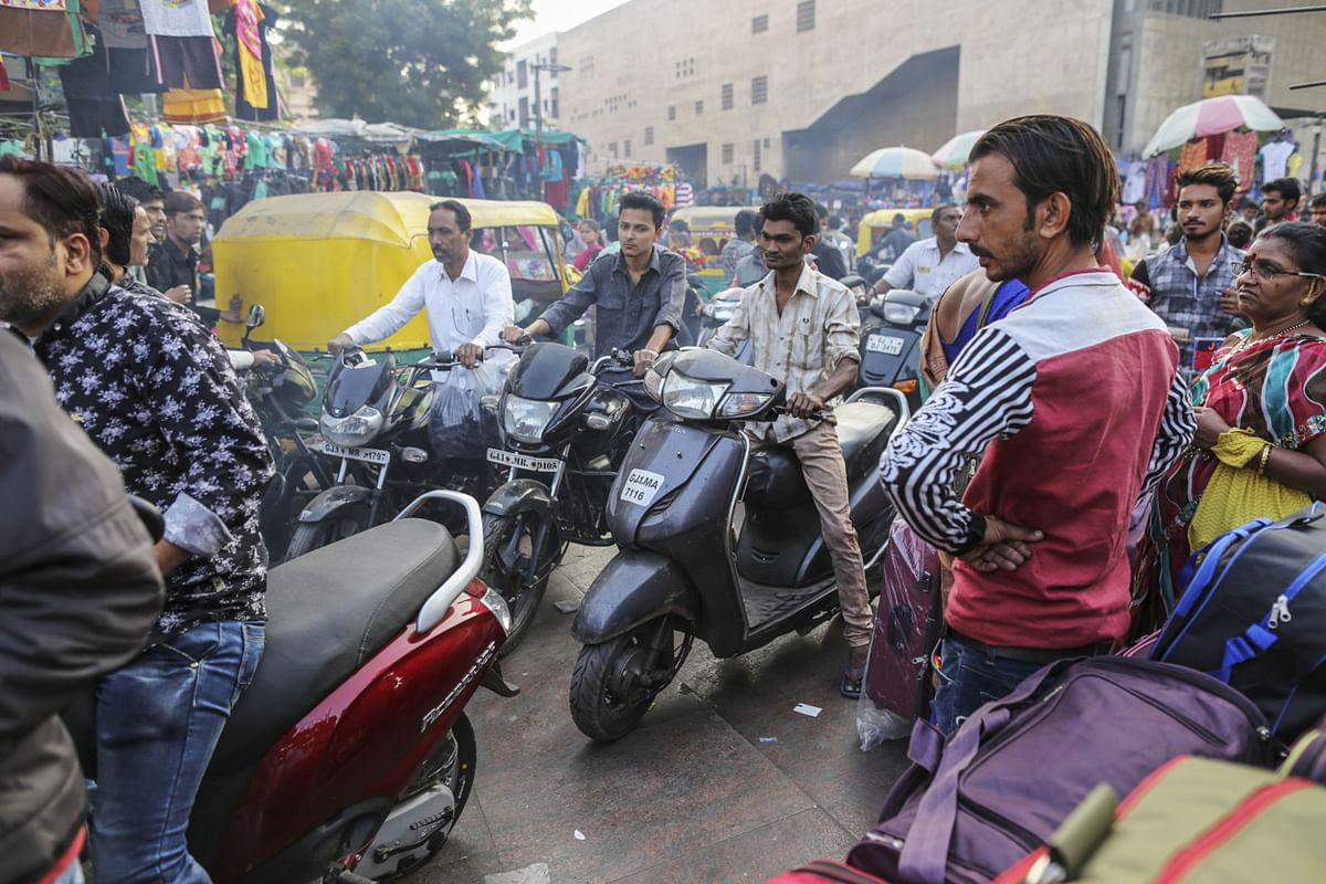 ICICI Direct: GST Rate Cut Proposed For Two-Wheeler Segment