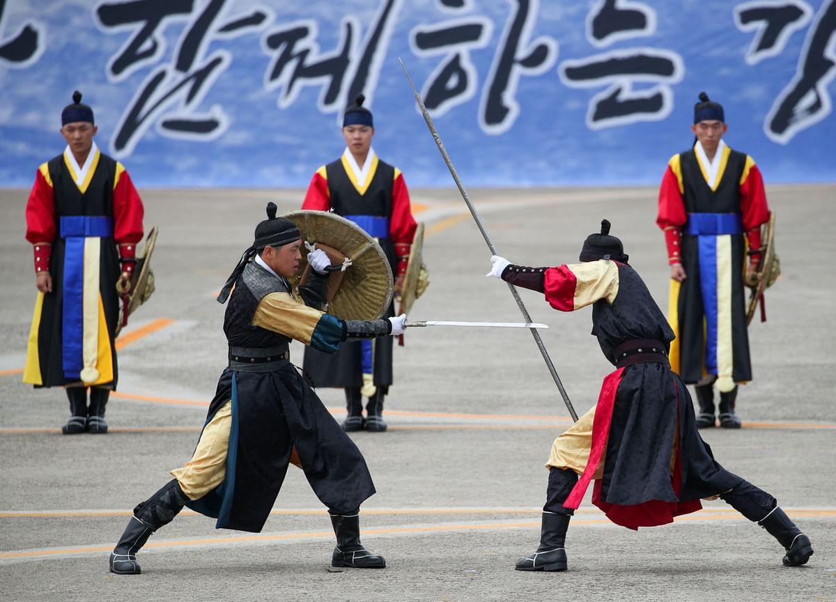Why Japan's Feud With South Korea Isn't Going Away