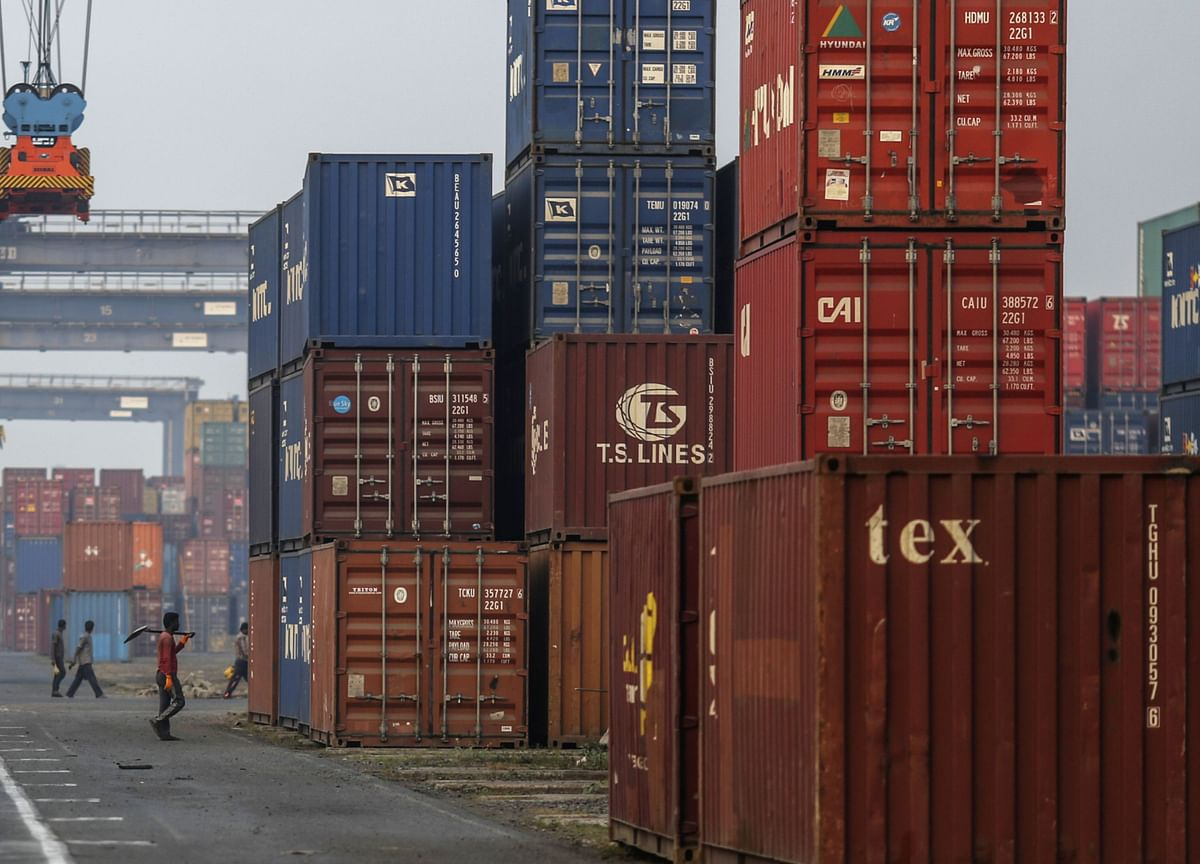Rollout Of SAROD-Ports For Dispute Resolution Credit Positive: ICRA
