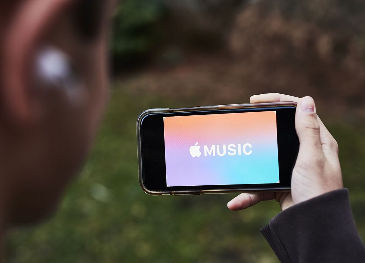 Apple Music Adds Two Radio Streams and Drops Beats Branding