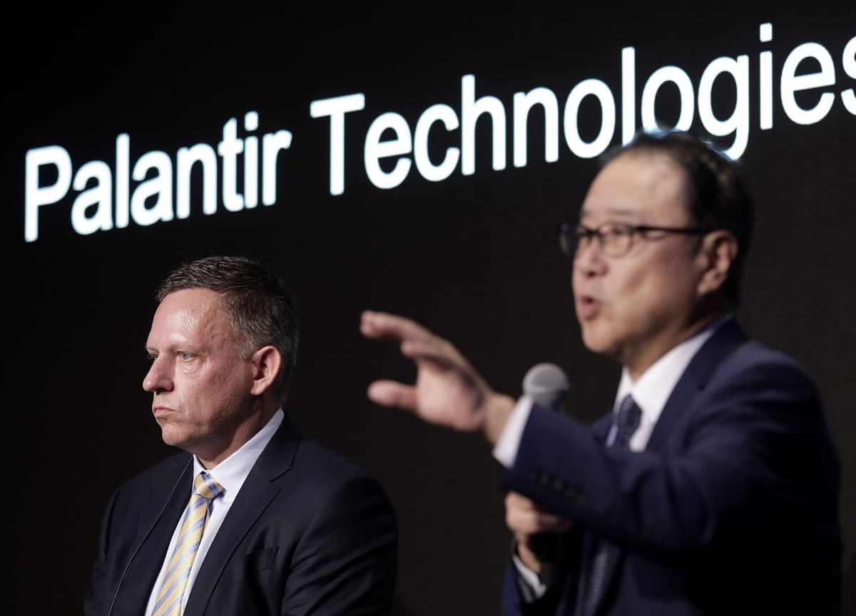 Palantir Files for Direct Listing With Tech IPOs Surging
