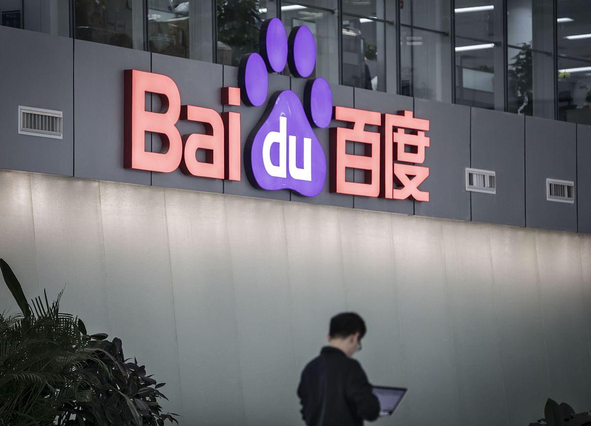 Baidu's Revenue Shrinks Under Pressure from ByteDance in Ads