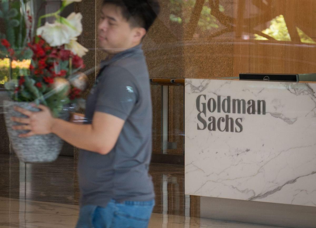 Goldman Sachs Is Building an M&A Dealmaking App Called Gemini
