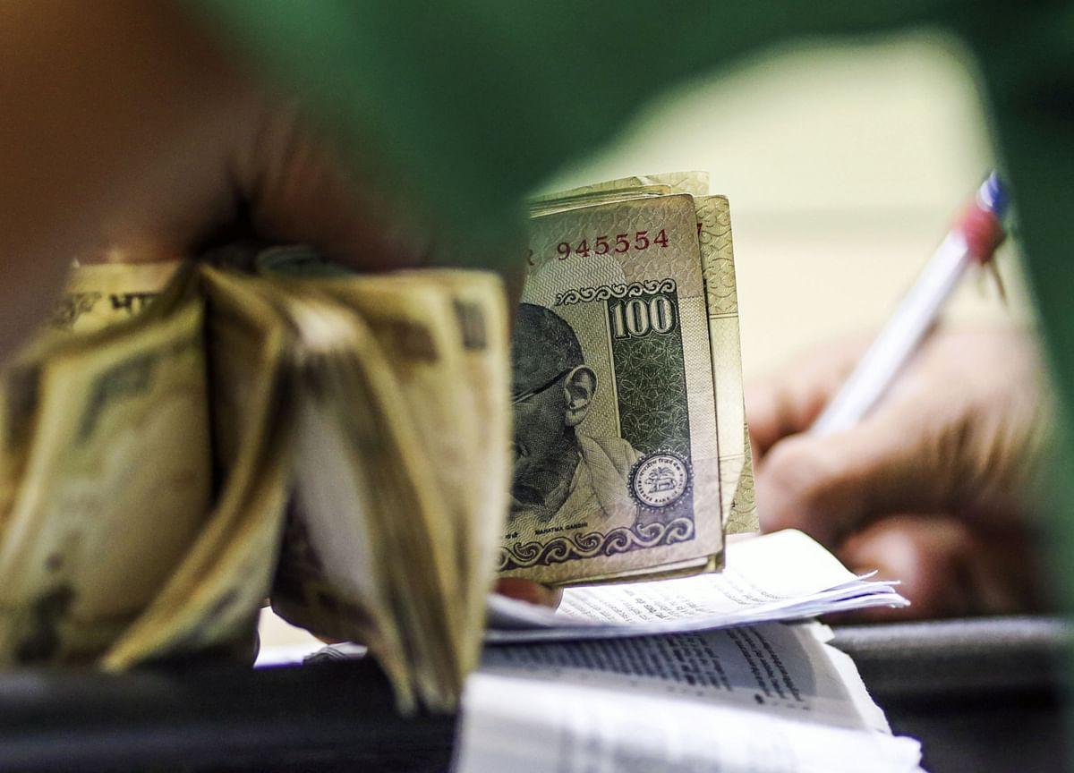 BFSI Model Portfolio - Overweight On Banks, Non-Lending Financials: Motilal Oswal
