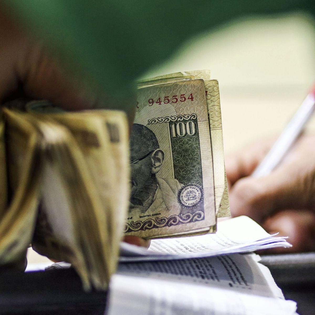 Non-Life Insurers' Revenue Dips Amid Second Covid-19 Wave