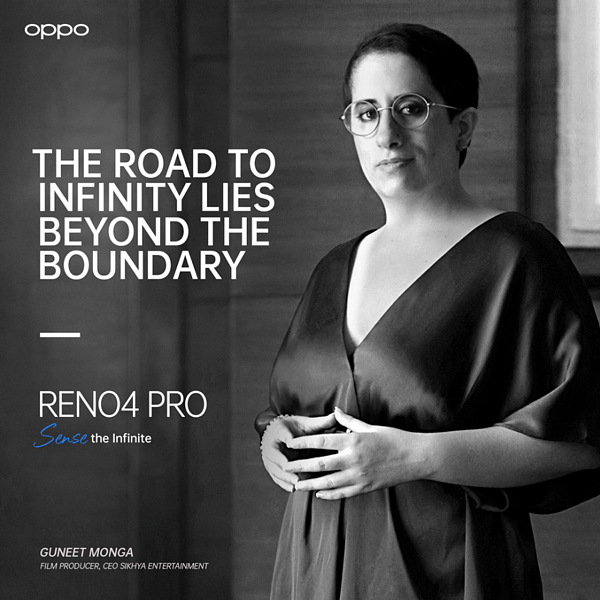 Break Free And Push Beyond Your Limits With OPPO's #GoBeyondBoundaries Campaign
