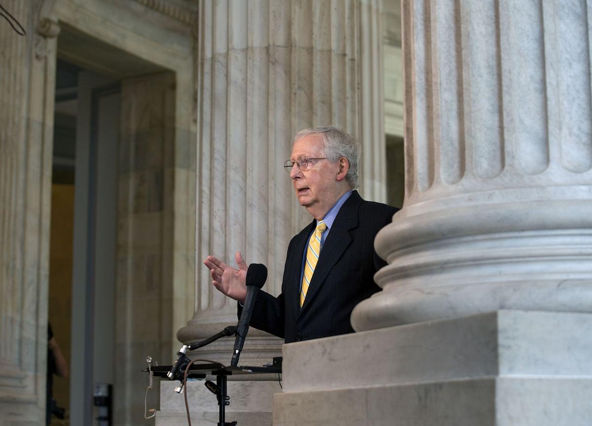 Stimulus Impasse Risks Dragging to September, Imperiling Economy
