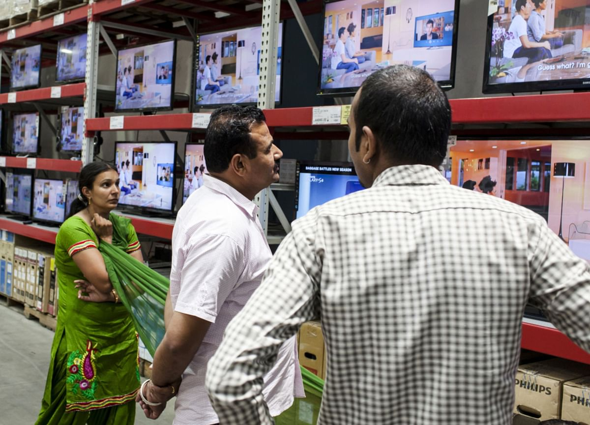 BARC To Pause Niche Ratings Of News Channels