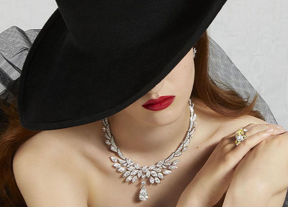 Bulgari's Latest Jewelry Collection Has Heads Turning