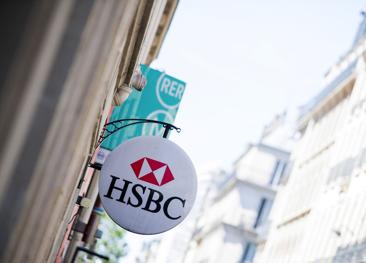 HSBC Paints Grim Outlook In 'Hugely Unpredictable' Times