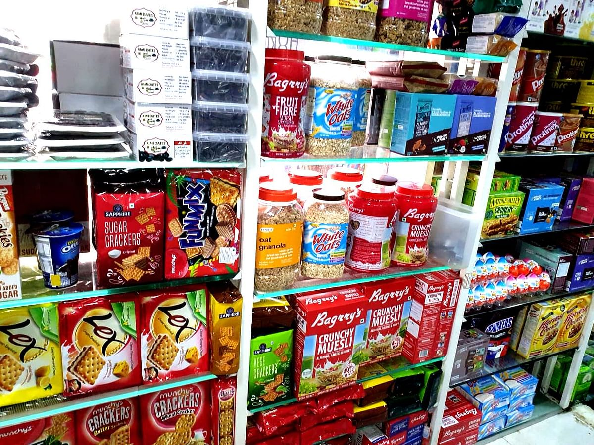 Smaller FMCG Firms Find Opportunity In A Crisis
