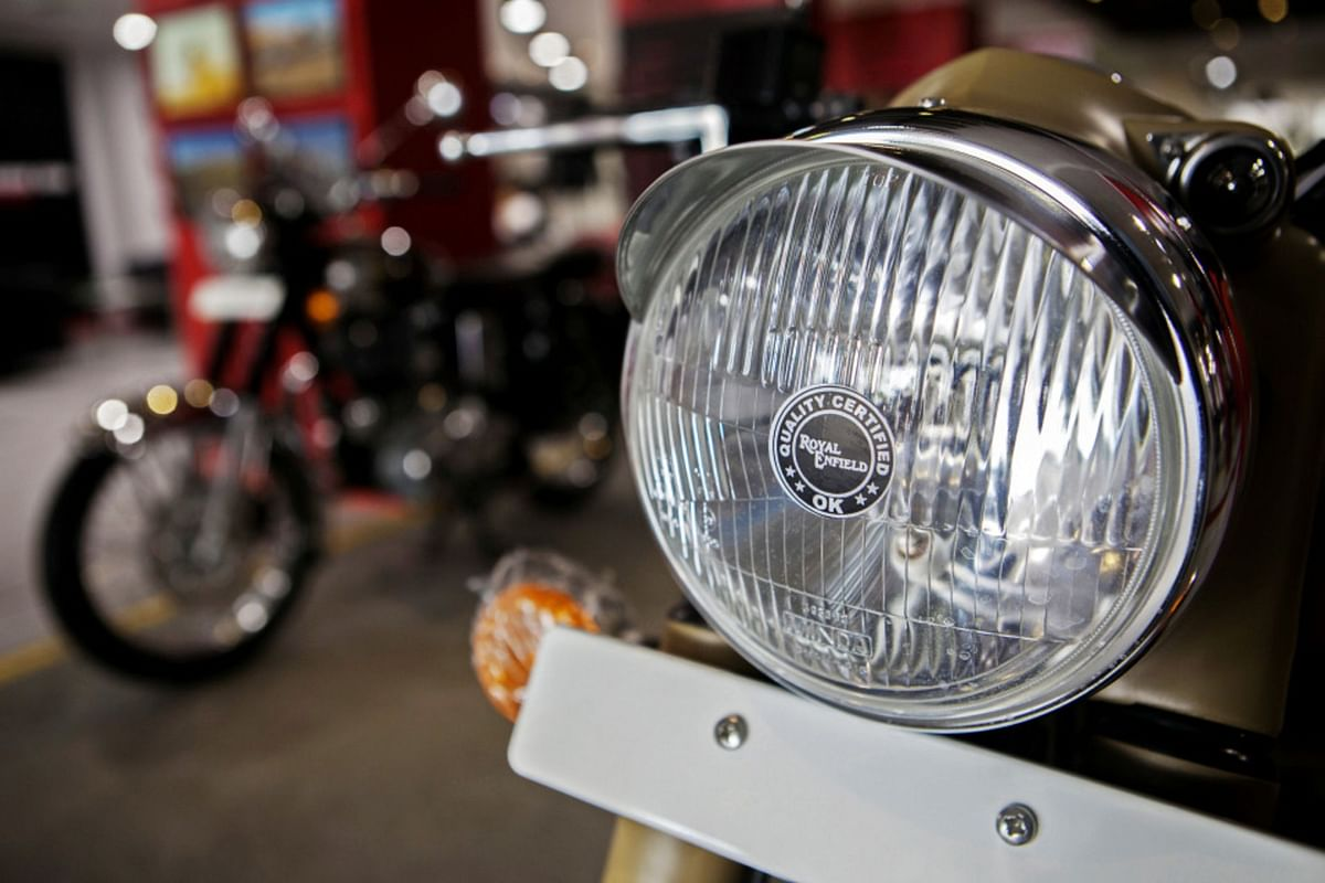 Eicher Motors Q4 Review - Upcoming Launches Critical To Delivering Strong Growth: Motilal Oswal