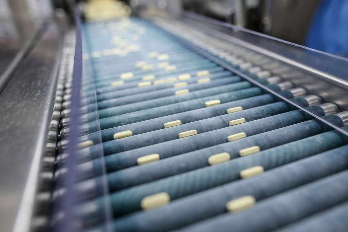Lupin, Sun Pharma Recall Drugs In The U.S. Market