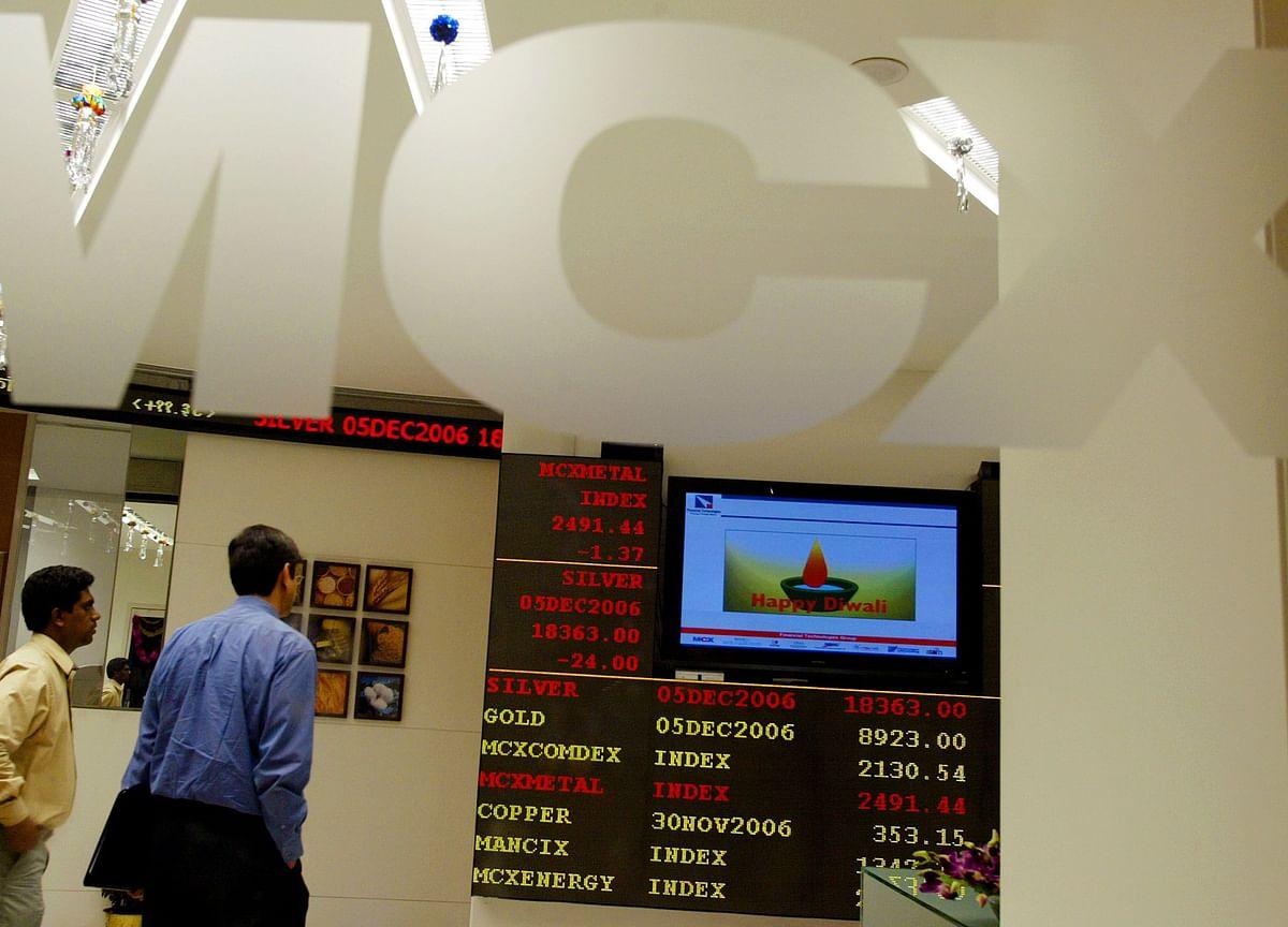 Kotak-Backed MCX Plans More Index Futures After Bullion