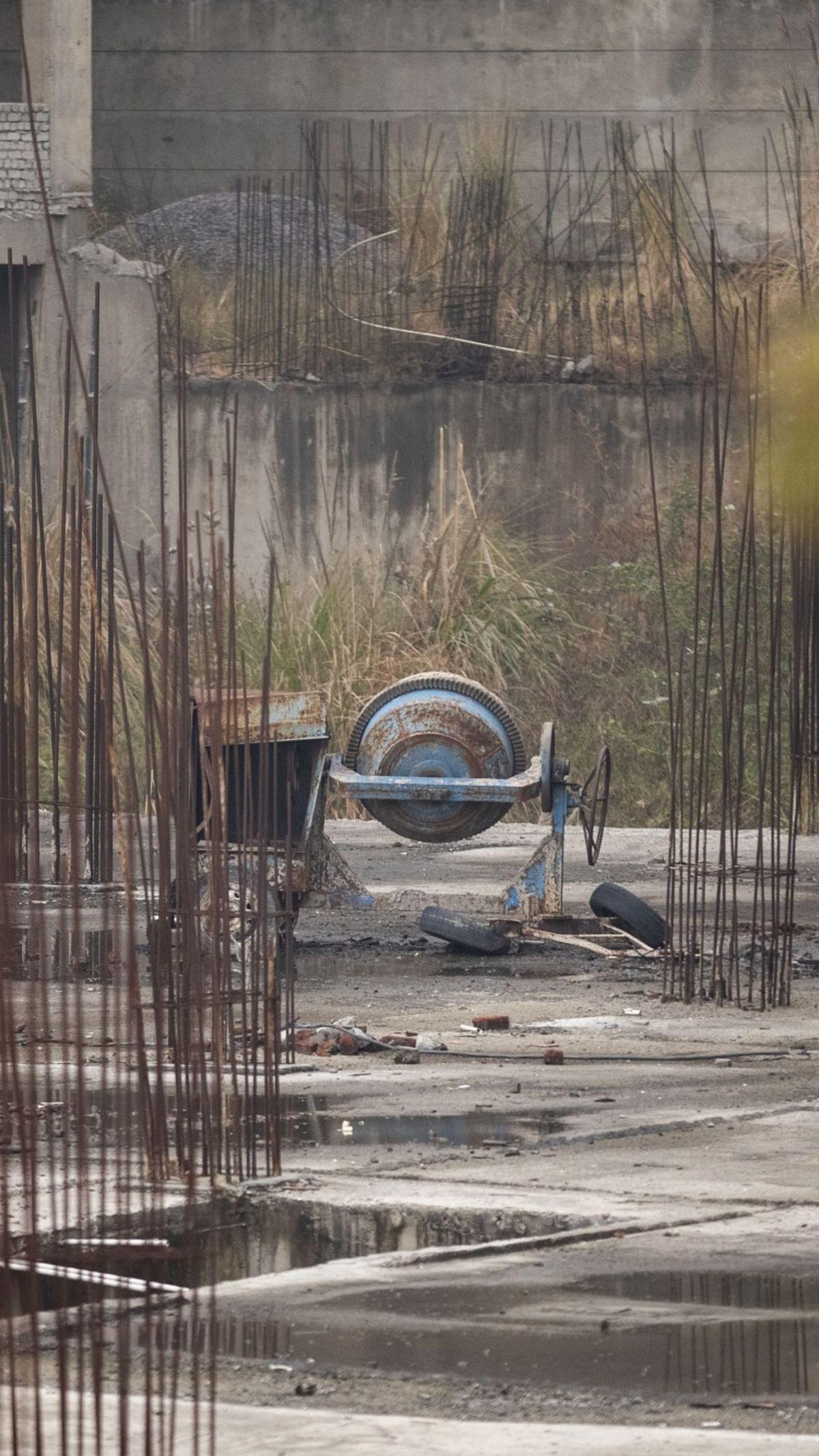 SREI Debenture Holders Left In The Lurch
