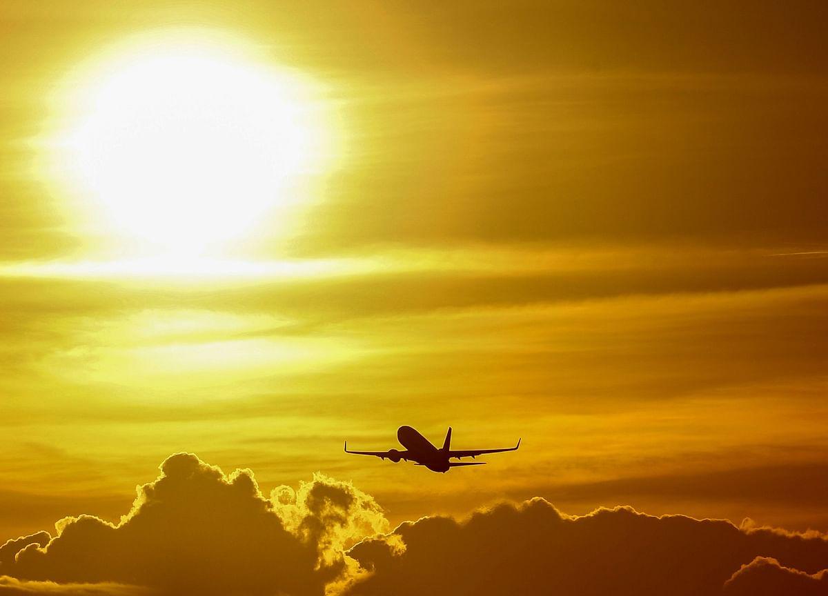Israel's El Al Pilot Says U.A.E. Flight to Pass Over Saudi Arabia
