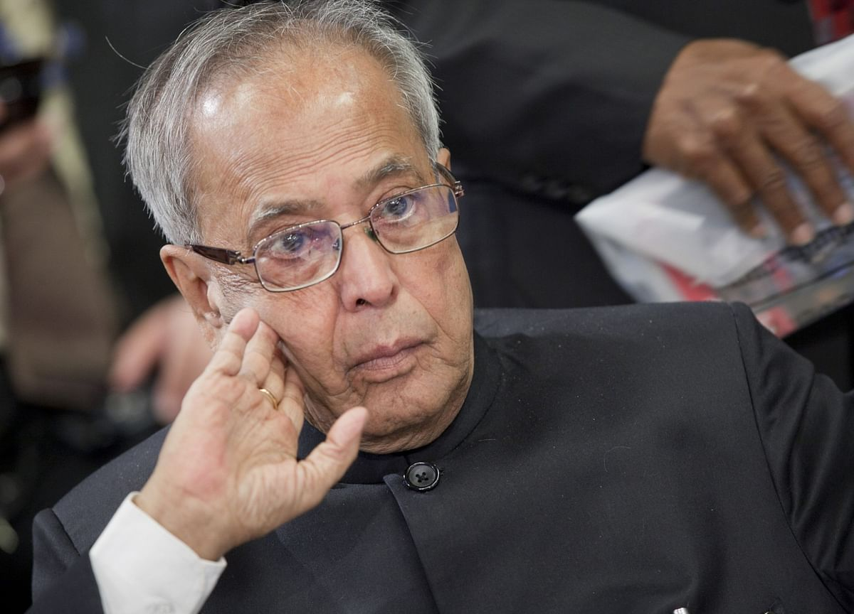 Pranab Mukherjee Remains Critical, On Ventilator Support Post Surgery