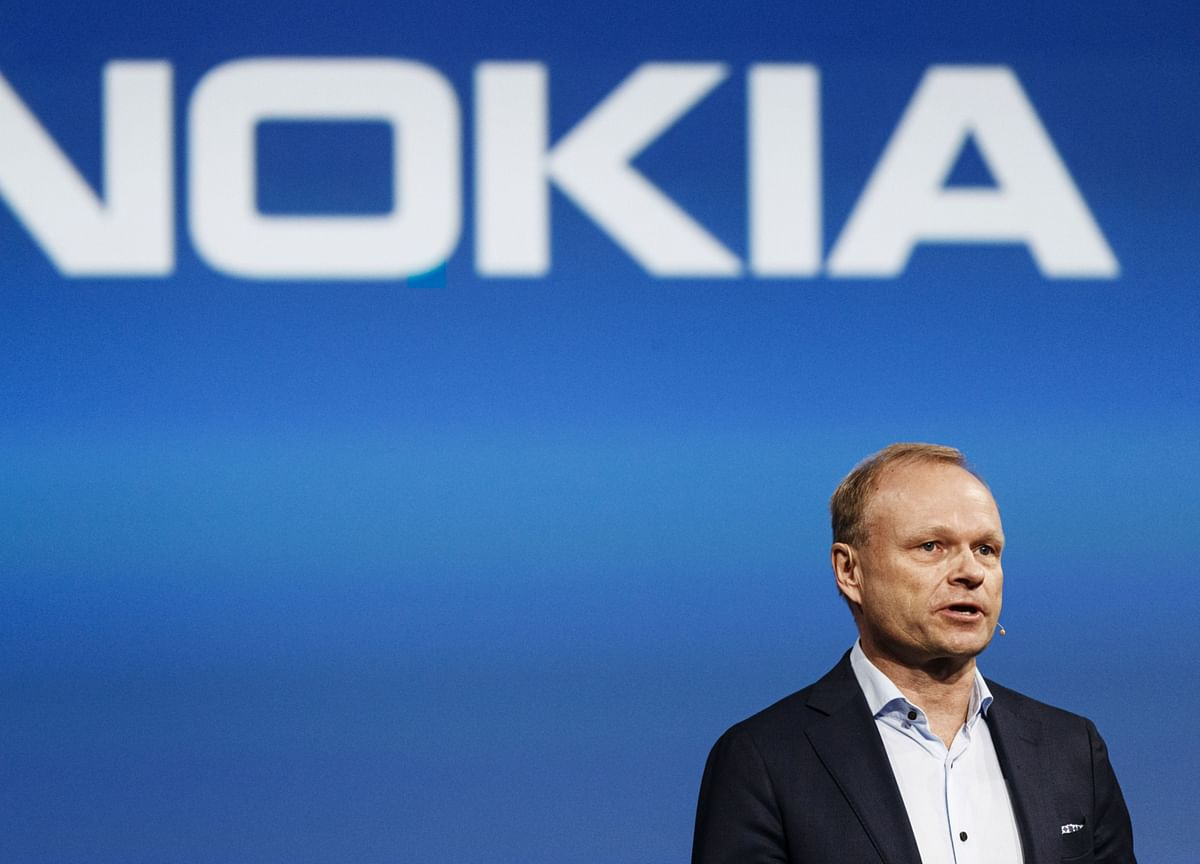 Nokia CEO Outlines Neutral Stance in Superpower Tech Wars