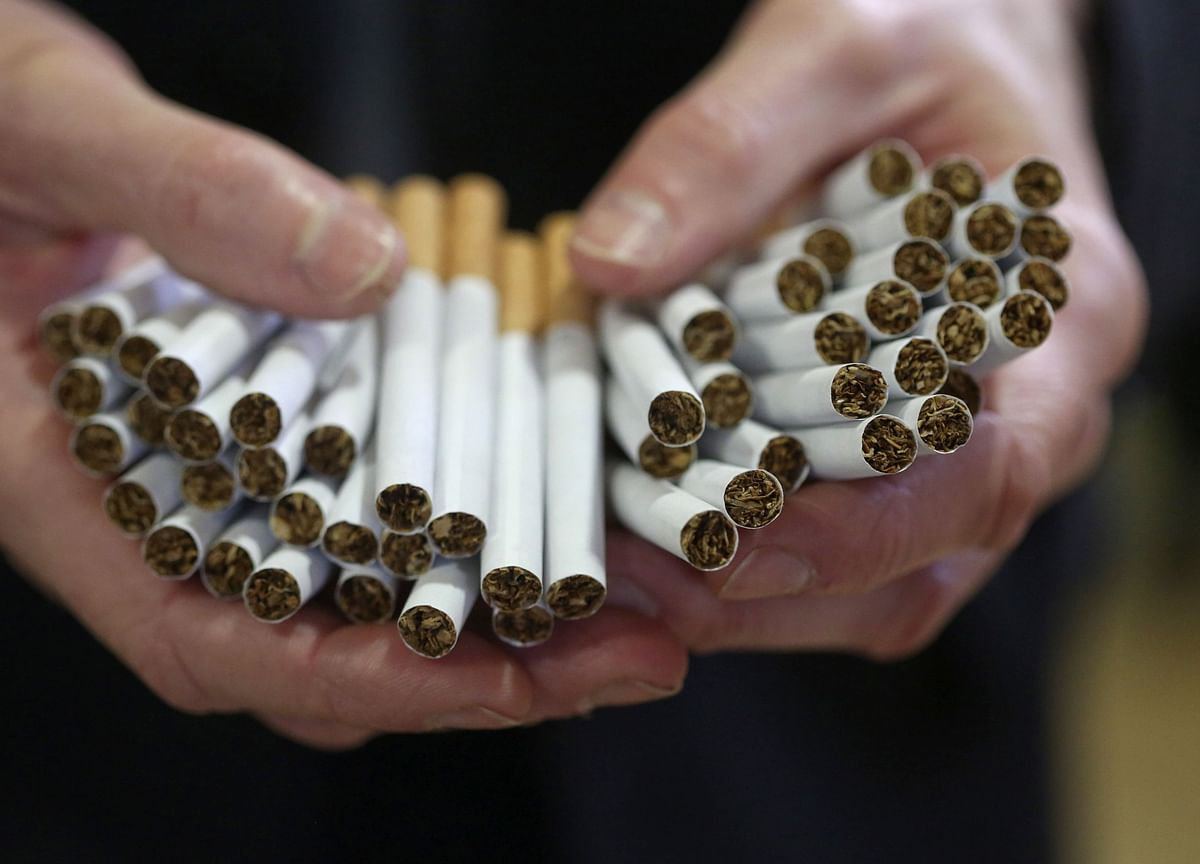 Investors Want ITC To Carve Out Cigarette Business. It Won't Be Easy.