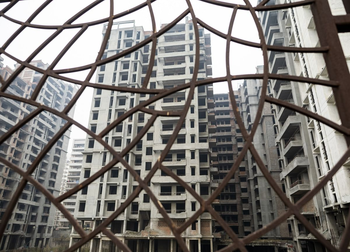 Realty Stocks Rally After Most Expensive Indian Market Cuts Tax