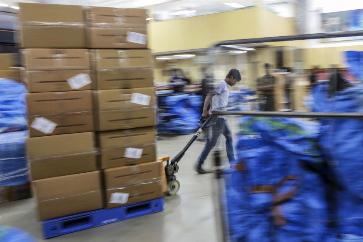 ICICI Securities: India's Logistics Sector Enjoys Distinct Advantage of Asset- Light Service Models
