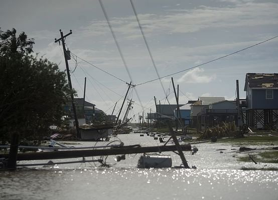 Laura Fades to Depression With Wreckage Trail: Hurricane Update