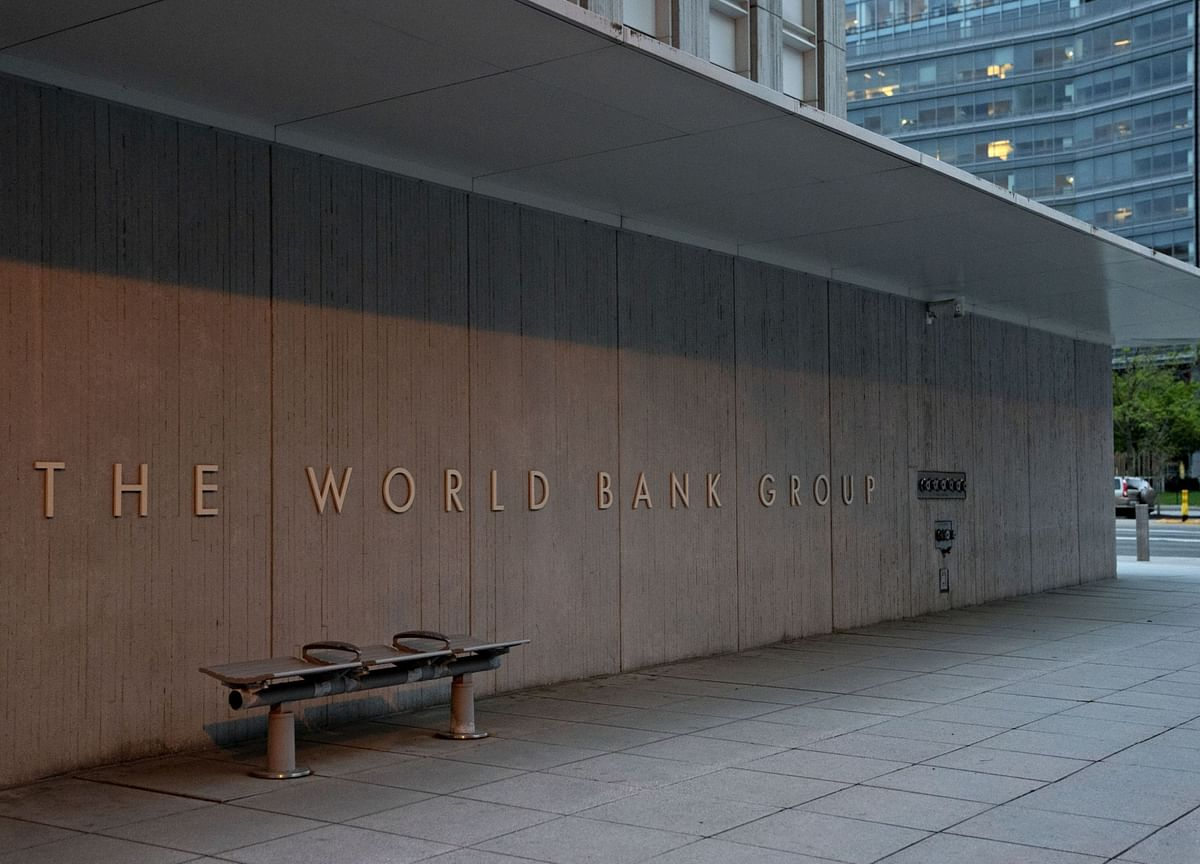 U.S. to Loan World Bank $1 Billion to Clear Sudan Debt