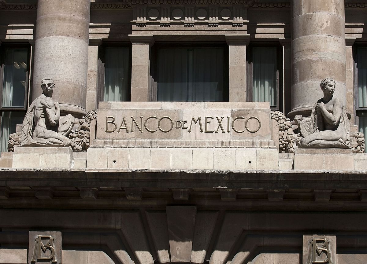 Mexico Central Bank Cuts Key Rate for What May Be Last Time