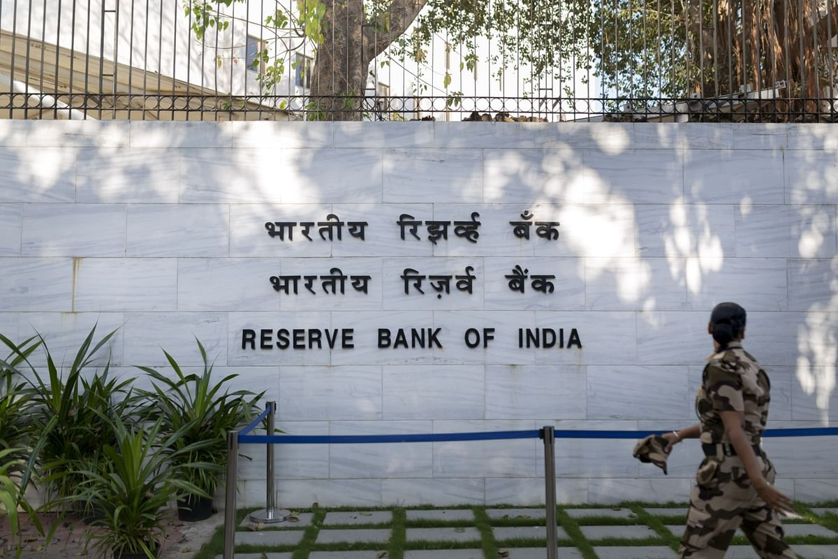 Cabinet Secretary-Led Panel Interviews Eight Candidates For RBI Deputy Governor's Post