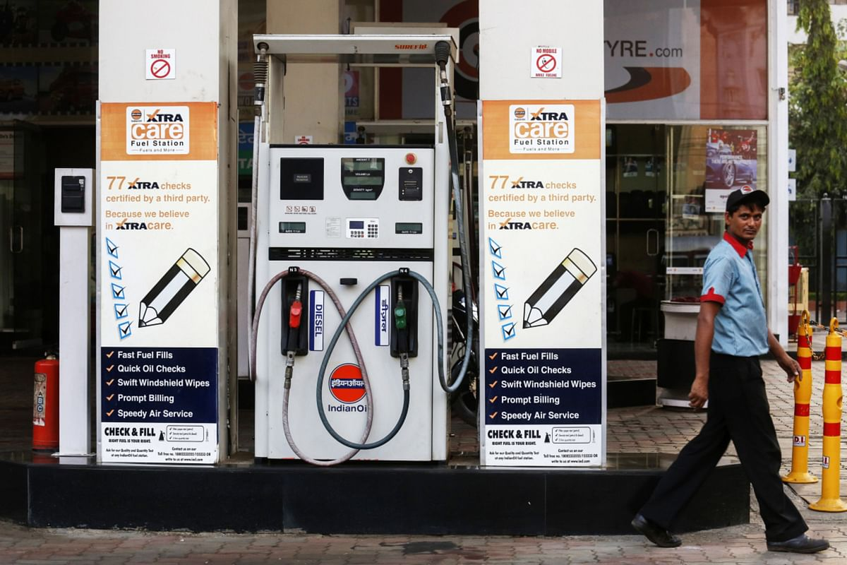HDFC Securities: Indian Oil's High Inventory Losses Drag Q1 Earnings